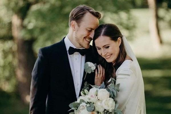მსოფლიოში ყველაზე ახალგაზრდა პრემიერ-მინისტრი დაქორწინდა