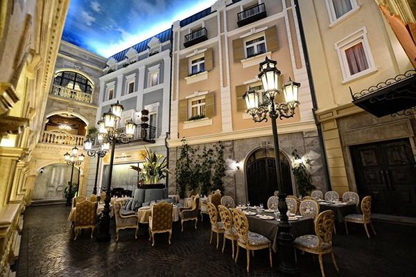 სასტუმროები და რესტორნები გადარჩენისთვის იბრძვიან