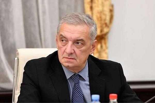 გიორგი ვოლსკი: სამხრეთ ოსეთის ავტონომიური ოლქის ყოფილი, საბჭოთა კავშირის პერიოდის საზღვარი სწორედაც სააკაშვილმა განსაზღვრა