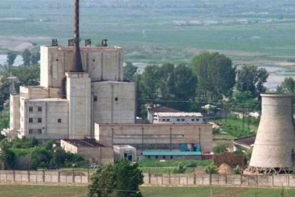 წყალდიდობის შედეგად ჩრდილოეთ კორეის მთავარი ბირთვული ობიექტი დაიტბორა