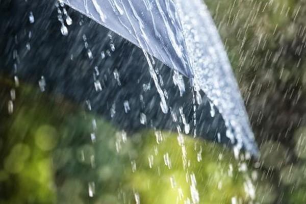 19 აგვისტომდე საქართველოს ზოგიერთ რაიონში ხანმოკლე წვიმა და ელჭექია მოსალოდნელი