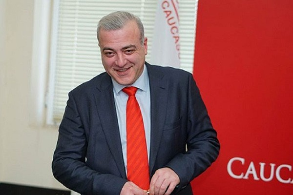 """""""ის, რაც ბელარუსში ხდება, რუსეთის პოზიციების გაძლიერებას ემსახურება, მიუხედავად იმისა არის თუ არა რამე შემთანხმება დიდ მოთამაშეებს შორის"""""""