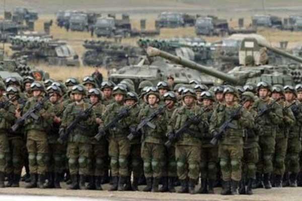რუსებს აფხაზეთსა და ცხინვალის რეგიონში ჩინელი და პაკისტანელი სამხედროები შეჰყავთ - ახალი პროვოკაცია საქართველოს წინააღმდეგ