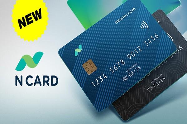 რევოლუციური სიახლე სათამაშო ბიზნესში - ევროპაბეთის N Card უკვე EMV ტექნოლოგიის ჩიპით და უკონტაქტო გადახდის ფუნქციით