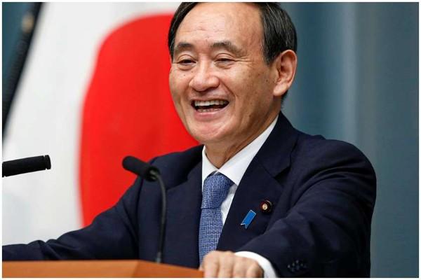 იოსიჰიდე სუგა იაპონიის ახალ პრემიერ-მინსიტრად აირჩიეს