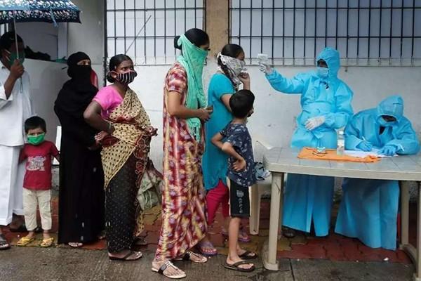 BBC: ინდოეთში კორონავირუსით ინფიცირების შემთხვევებმა ხუთ მილიონს გადააჭარბა