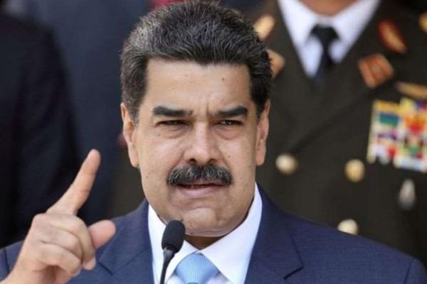 გაერო: ვენესუელის მთავრობა კაცობრიობის წინაშე სისტემატურ დანაშაულებს ჩასდის