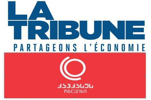 """La Tribune """"კავკასუს ონლაინის"""" საქმეზე: სწორედ რუსეთის ინტერესებში შეიძლება იყოს საქართველოსა და აზერბაიჯანს შორის გარიგების ჩაშლა"""