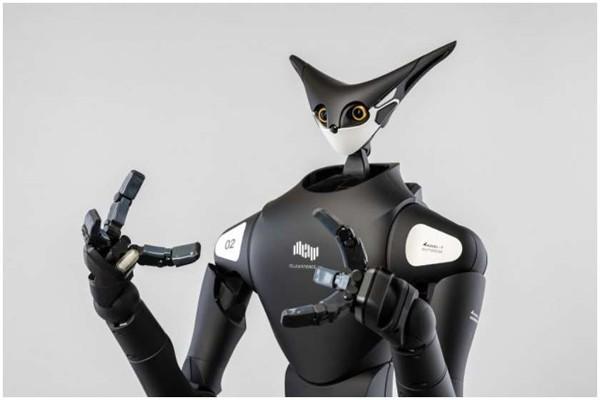 იაპონიაში მტვირთავი რობოტების გამოცდა დაიწყეს