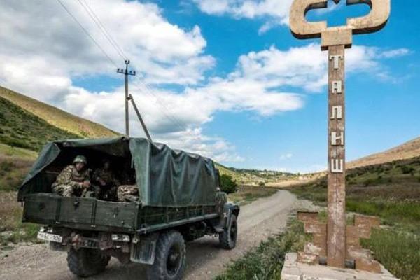რა საფრთხე ელის საქართველოს და რა შემთხვევაში ჩაერთვებიან რუსეთი და თურქეთი ყარაბაღის ომში