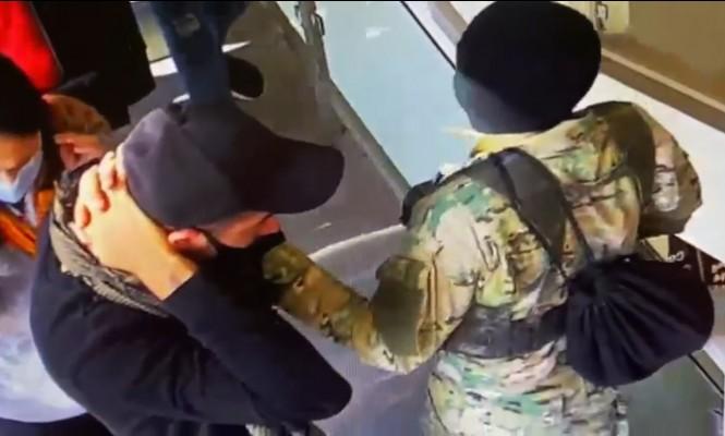 """""""დააკვირდით ვიდეოს ბოლო ათ წამს - არავითარი მძევალი ის არაა!"""" - ნიკა გვარმიას სკანდალური აღმოჩენა (ვიდეო)"""