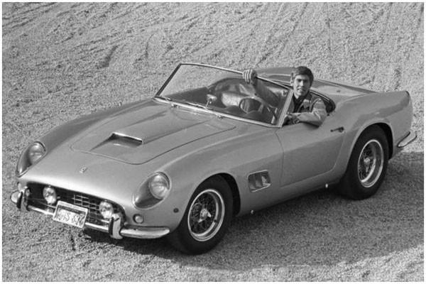 მსოფლიოში უძვირესი Ferrari ახალი მფლობელის მოლოდინშია