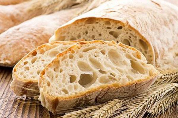 გარედან ხრაშუნა, შიგნით ფუმფულა - იტალიური პური ჩაბატას სახლური რეცეპტი
