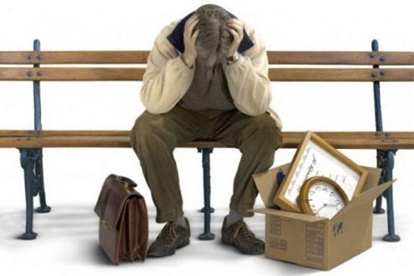 წლის ბოლომდე უმუშევრობა ნახტომისებურად გაიზრდება