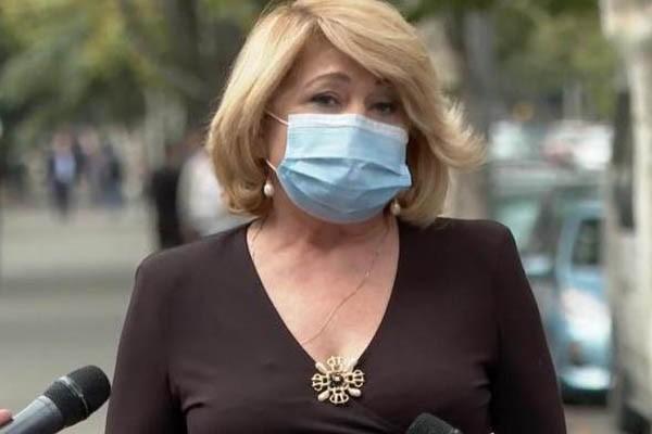 მარინა ენდელაძე განმარტავს, როდის აღარ არიან გადამდები კორონავირუსით ინფიცირებული პაციენტები