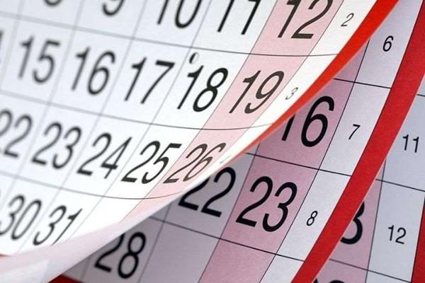 3-დან 15 იანვრის ჩათვლით საქართველოში უქმე/დასვენების დღეები ცხადდება