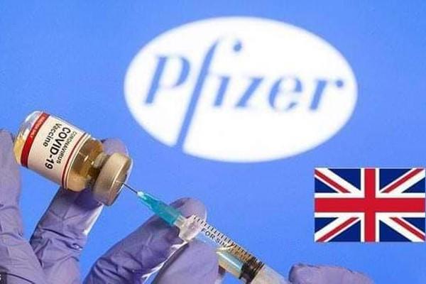 დიდ ბრიტანეთში კოვიდზე ვაქცინაცია იწყება - კლინიკები ვაქცინის პირველ პარტიებს 10 დღეში ელოდებიან