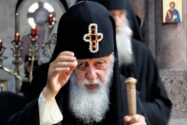 სრულიად საქართველოს კათოლიკოს-პატრიარქის საშობაო ეპისტოლე