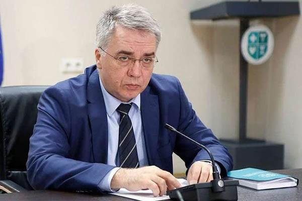 დავით სერგეენკო ივანიშვილის წასვლაზე: შეიძლება თამამად ითქვას, რომ ქართულ პოლიტიკაში ერთი ეტაპი დასრულდა და ახალი იწყება