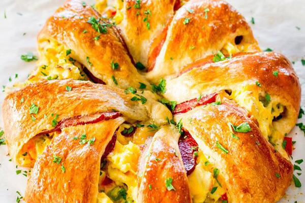 ორიგინალური საუზმე