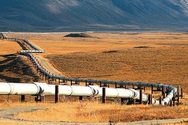 """გაზის ბაზრის დემონოპოლიზაცია """"თურანის ჭიშკარმა"""" არ უნდა შეაჩეროს"""