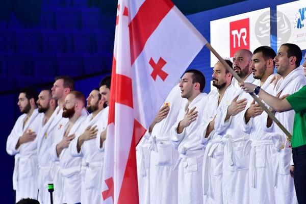 ტოკიო 2020, წყალბურთი: საქართველოს ნაკრებმა კანადა დაამარცხა!