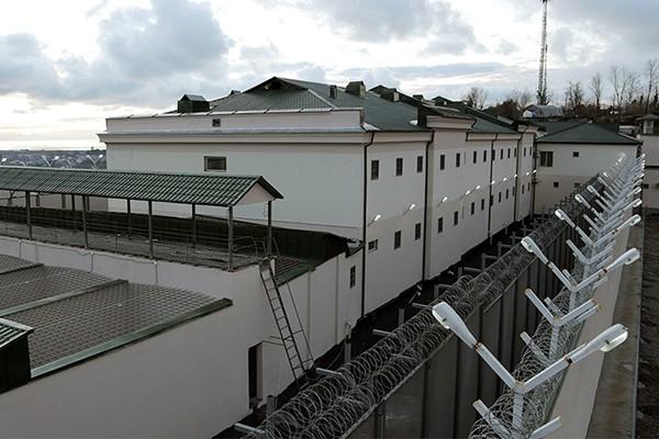 """""""ციხე და საპყრობილე არ არის ის ადგილი, სადაც ადამიანს აბსოლუტური თავისუფლება აქვს, თუმცა პატიმრების უფლებები არის დაცული"""""""