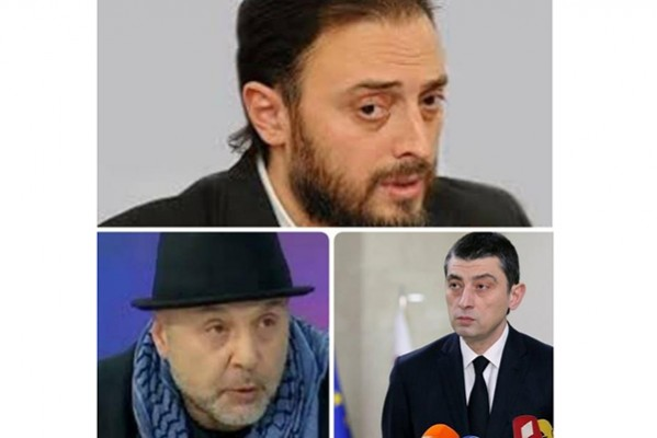 ახალი მოთამაშეები ქართულ პოლიტიკაში - ვინ იხეირებს ამით და ვინ დარჩება ხახამშრალი