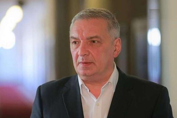 გიორგი ვოლსკი: გიორგი გახარია გადადგა მაშინ, როდესაც პრემიერ-მინისტრი მოწოდების სიმაღლეზე უნდა მდგარიყო და მადლობა ღმერთს ეს თავად გააკეთა