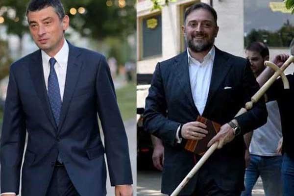 """""""თუკი გახარია გახდება """"ქართული ოცნების"""" კონკურენტი, ასეთ შემთხვევაში, აღარ გვექნება აპოკალიპტური მოლოდინი"""""""