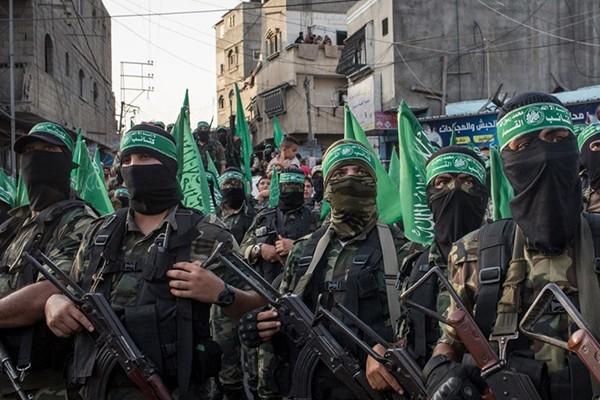 """""""ისრაელი არასდროს დათანხმდება თავის მეზობლად პალესტინური სახელმწიფოს არსებობას"""""""