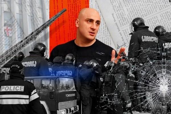 ამნისტია - პოლიტიკური ბრძოლის ახალი იარაღი  მმართველ გუნდსა და ოპოზიციას შორის შეთანხმება ვერ შედგა