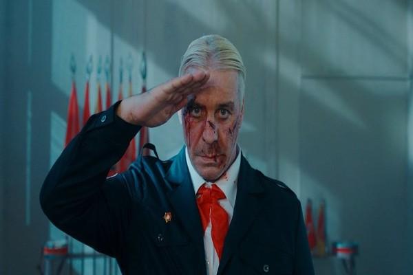ბავშვთა დაცვის დღეს Rammstein-ის სოლისტმა სიმღერა