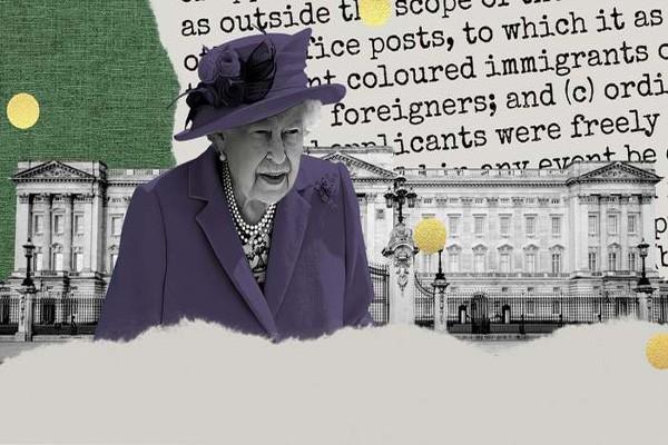 ბუკინგემის სასახლეში რასობრივი და გენდერული დისკრიმინაცია გასულ საუკუნეშიც ხდებოდა — The Guardian