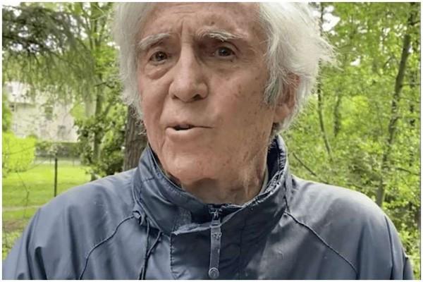 ფრანგმა კაცმა პენსიაზე გასვლამდე 251 ქვეყანაში იმოგზაურა
