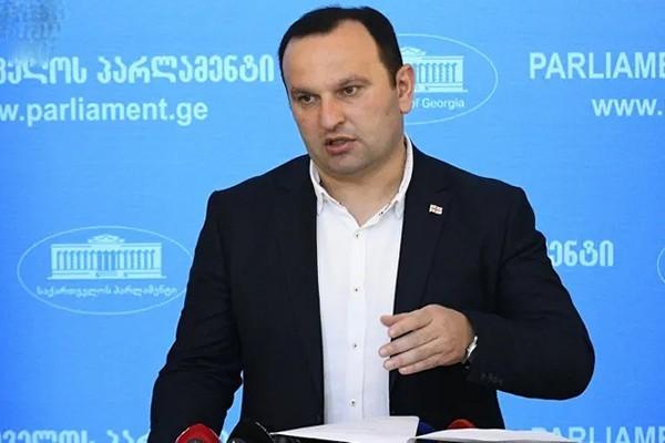 """პაატა მანჯგალაძე: """"ქართული ოცნება"""" ცდილობს, სანქცირების მექანიზმი გამოიყენოს, როგორც სადამსჯელო მექანიზმი"""