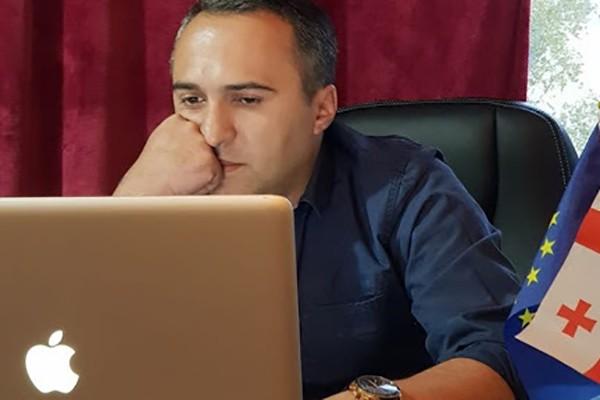 ირაკლი ლატარია: მგონი ვუბრუნდებით რეგიონში წამყვანი ქვეყნის სტატუსს, ყოჩაღ ჩვენს პრემიერს