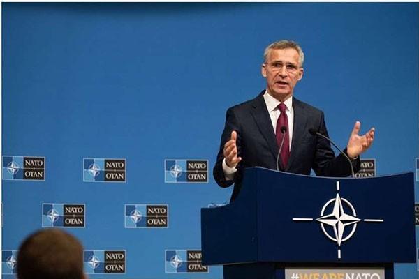 იენს სტოლტენბერგი: ჩვენ ვხედავთ რუსეთის აგრესიულ ქმედებებს საკუთარი მეზობელი ქვეყნების - უკრაინისა და საქართველოს წინააღმდეგ