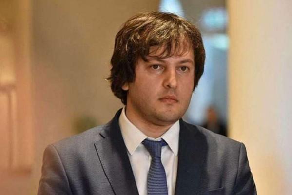ირაკლი კობახიძე: 20 ივნისის შემდეგ იყო მოსაზრება, გიორგი გახარიას დაეტოვებინა შს მინისტრის თანამდებობა