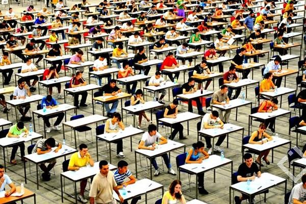 წელს, სტუდენტის სტატუსის მოპოვებას 38 400 აბიტურიენტი შეეცდება