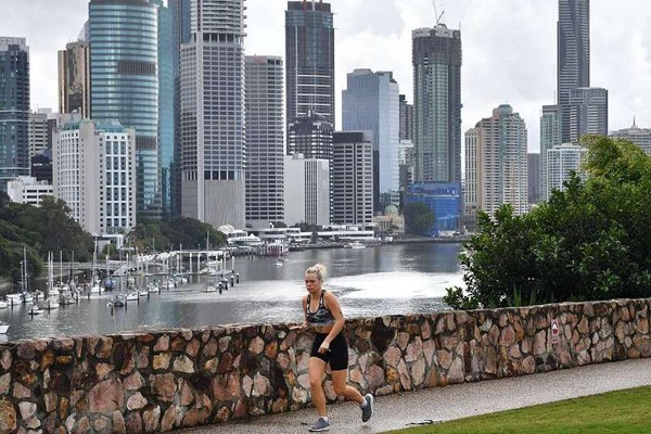 2032 წლის ზაფხულის ოლიმპიური თამაშები ავსტრალიის ქალაქ ბრისბენში გაიმართება