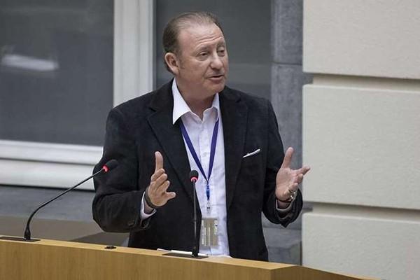 რიკ დემსი: საქართველოს თავმჯდომარეობა გახლდათ ერთ–ერთი ყველაზე დიდი წარმატება, რომელსაც ჩვენ მივაღწიეთ ევროპის საბჭოში