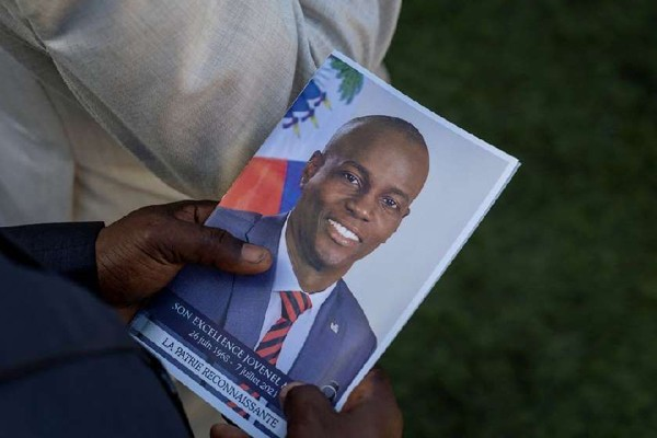 ჰაიტის პრეზიდენტის მკვლელობაში უზენაესი სასამართლოს ყოფილი მოსამართლეა ეჭვმიტანილი