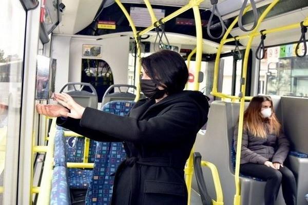 """""""რა საჭიროა კინოთეატრები, გასართობი კლუბები, სიცოცხლისთვის არასაჭირო სერვისები, როცა გაჩერებულია საზოგადოებრივი ტრანსპორტი?!"""""""