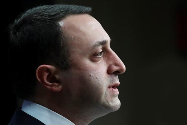 """""""ირაკლი ღარიბაშვილი იმდენ ხანს იქნება საქართველოში პრემიერ-მინისტრად, რამდენიც დასჭირდება """"ნაცმოძრაობის"""" საბოლოო განადგურებას"""""""