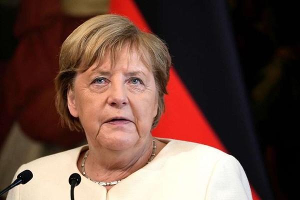 """ანგელა მერკელი: გერმანია """"თალიბანის"""" ავღანეთის მთავრობად აღიარებისთვის ჯერ მზად არ არის"""