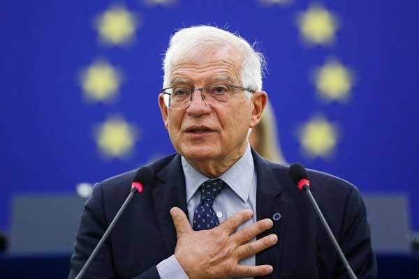 ჟოზეფ ბორელი: ევროკავშირი მტკიცე პასუხს გასცემს პოლონეთის საკონსტიტუციო სასამართლოს გადაწყვეტილებას, რომელიც ევროკავშირის სამართლის უზენაესობას ეჭვქვეშ აყენებს