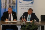 TanamSromlobis-memorandumi-Tsu-sa-da-kavkasiis-universitets-Soris