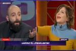 5-lariano-qalo--umwvavesi-dapirispireba-eTerSi-video