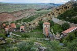 qarTulma-mxarem-azerbaijans-axali-kartografiuli-masalebi-warudgina-romelmac-daviT-garejis-sazRvris-xazis-istoriuli-samarTlianoba-unda-aRadginos
